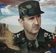 الاسد وسوريا والقوات الاجنبية