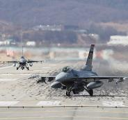 مناورات عسكرية بين الجيش الامريكي وكوريا الجنوبية