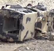 الحوثيون يأسرون جنود سعوديين