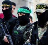 قيادات القسام وسرايا القدس في القاهرة