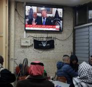 محلل اسرائيلي والفلسطينيين وغرينبلات
