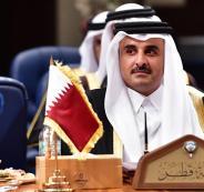 قطر وإيطاليا جائحة كورونا