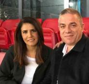 اصابة رئيس بلدية سخنين وزوجته بفيروس كورونا