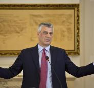 نقل سفارة كوسوفو الى القدس