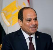 السيسي ومصر والبحرين
