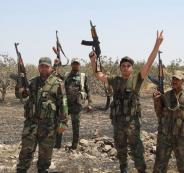 المدنيين في ادلب