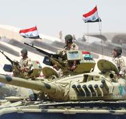 المعابر العراقية والسورية