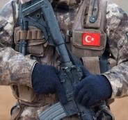 قوات عربية في سوريا