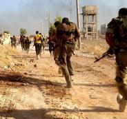 مقتل عناصر من الجيش السوري في حلب