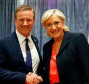 مرشح لوبان لرئاسة الحكومة الفرنسية