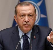 أردوغان: المنظمات الإرهابية وإسرائيل تستغلان نزاع المسلمين فيما بينهم!