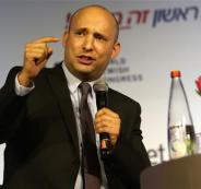 بينيت يهدد حماس والجهاد الاسلامي