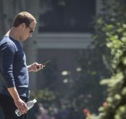 مؤسس فيسبوك والمليارات