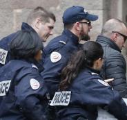 شرطة الانتربول تقبض على شخص بطلب من نيابة فلسطين