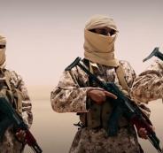 مقتل مفتي داعش
