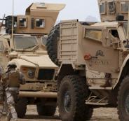 ارسال قوات عربية الى سوريا
