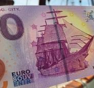 ألمانيا تصدر أوراقا نقدية بقيمة صفر يورو
