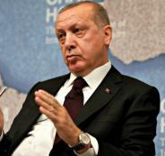 عقوبات تركية على اميركا