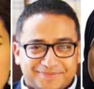 قائمة رجال الأعمال تحت الـ30 الذين .. ذوو الأصول العربية
