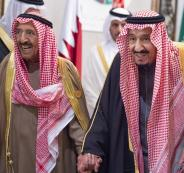 السعودية ومجلس التعاون الخليجي