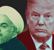 ترامب وايران والتجارب الصاروخية