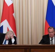 روسيا: بريطانيا عاجزة عن حماية نفسها