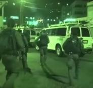 استشهاد شاب من القدس اثناء مطاردته من قبل الشرطة الاسرائيلية