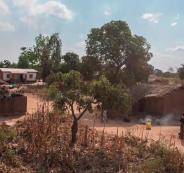 اعتقال 140 شخصاً من مصاصي الدماء في مالاوي