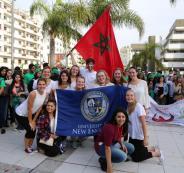 120 منحة مغربية للطلبة الفلسطينيين