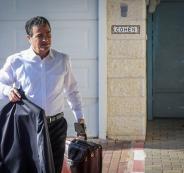 رئيس الشاباك في مصر وخطط الضم الاسرائيلية