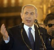 نتنياهو والحرب مع الفلسطينيين