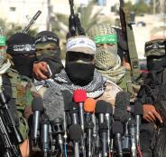 فصائل المقاومة في قطاع غزة