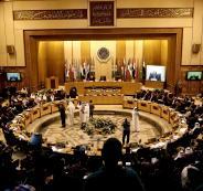 وزراء الخارجية العرب يطالبون المجتمع الدولي بتوفير الحماية الدولية للشعب الفلسطيني