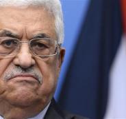 عباس والغاء الاتفاقيات مع اسرائيل