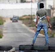 انتفاضة ثالثة في  الضفة الغربية