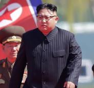 عقوبات على كوريا الشمالية
