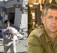 كوخافي والجيش الاسرائيلي وغزة