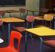 اغلاق مدارس في بيت لحم