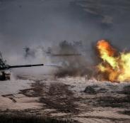 مقتل جنود ارمينيين