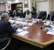 الحكومة تنفي  إجراء تعدل وزاري جديد
