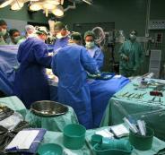 المستشفيات الاسرائيلية ووزارة الصحة