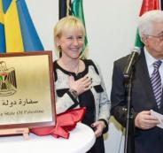 نتنياهو يرفض عقد لقاء مع رئيس وزراء السويد لوقفها مع فلسطين