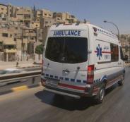 وفاة اطفال اردنيين غرقا في دير معلا