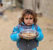 برنامج الغذاء العالمي وفلسطين