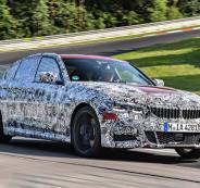 سيارات BMW الجديدة