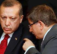 داوود اوغلو وتركيا