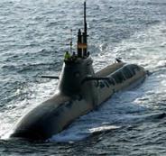 التحقيق مع 6 مسؤولين اسرائيليين حول فضيحة الغواصات الالمانية