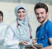 السعودية والنظام الصحي