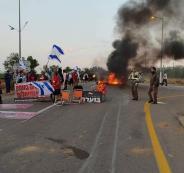 وقف اطلاق النار بين اسرائيل وحماس