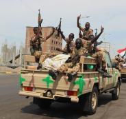 قتلى الجيش السوداني في اليمن